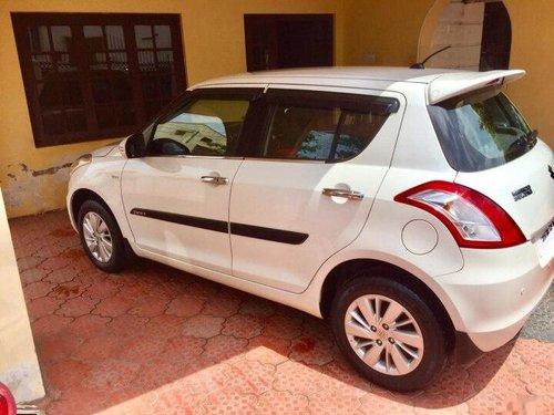 Used 2016 Maruti Suzuki Swift ZXi MT for sale in Coimbatore