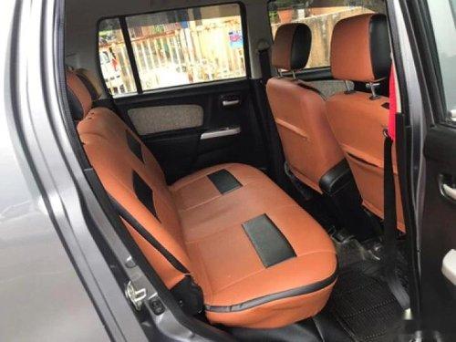 Used 2016 Maruti Suzuki Wagon R MT for sale in Mumbai