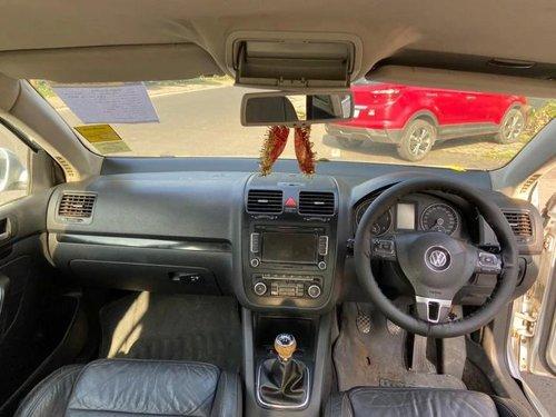 Used 2011 Volkswagen Jetta 2007-2011 MT for sale in Surat
