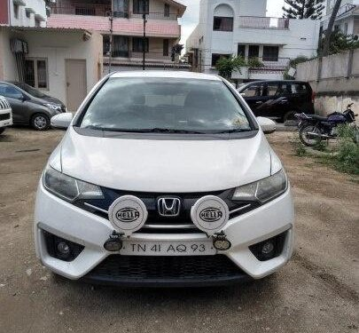 Used Honda Jazz 1.5 VX i DTEC 2016 MT for sale in Coimbatore