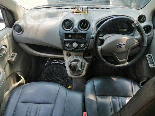 Used 2015 Datsun GO A MT for sale in New Delhi