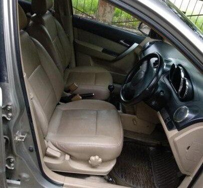 Chevrolet Aveo 1.4 LS Limited Edition 2008 MT for sale in New Delhi