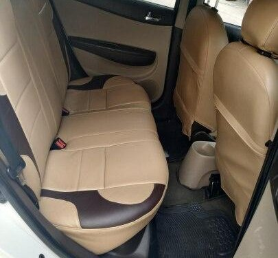 Used 2011 Hyundai i20 1.2 Magna MT for sale in Hyderabad