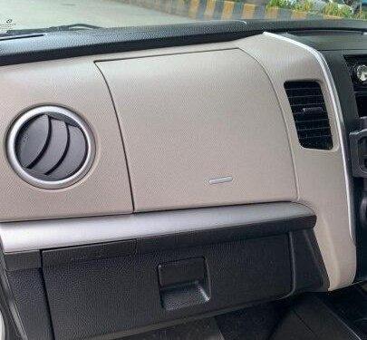 Maruti Suzuki Wagon R LXI BSIII 2016 MT for sale in Mumbai
