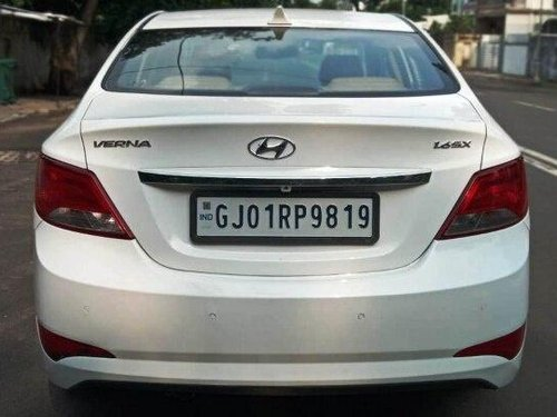 Used Hyundai Verna SX Opt 2016 AT for sale in Ahmedabad