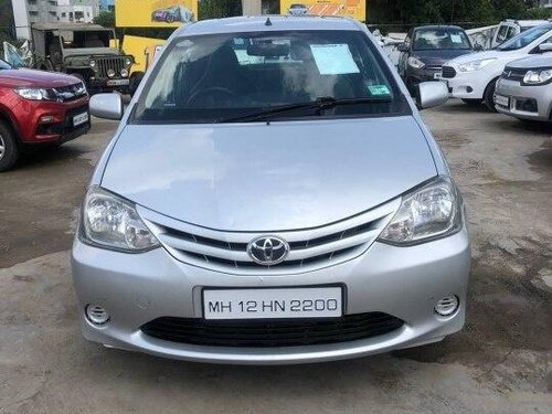 Used 2011 Toyota Etios Liva MT for sale in Pune