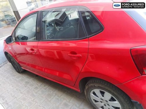 Used 2011 Volkswagen Polo MT for sale in Faridabad