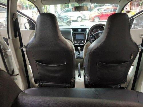 Used Maruti Suzuki Celerio VXI 2015 AT for sale in Nagpur