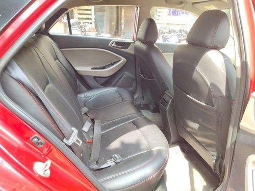 Used Hyundai Elite i20 1.4 Asta 2017 MT for sale in Mumbai