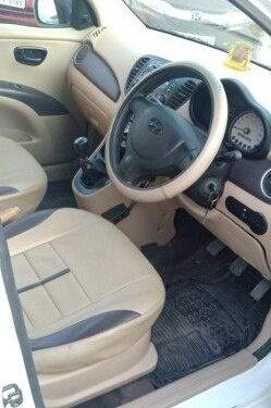 Used 2009 Hyundai i10 Magna MT for sale in New Delhi