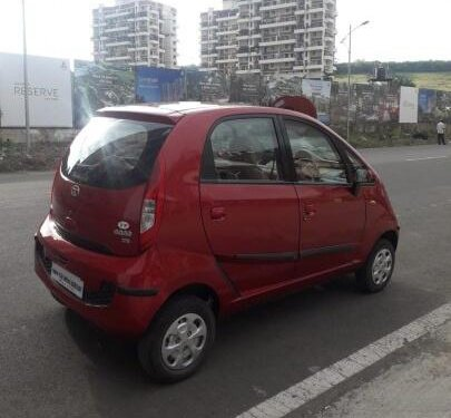 Used Tata Nano XTA 2016 AT for sale in Pune