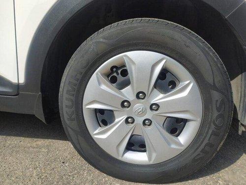 Used 2018 Hyundai Creta MT for sale in Jaipur