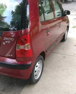 Hyundai Santro Xing GL 2008 MT for sale in New Delhi