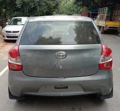 Used Toyota Etios Liva 2015 MT for sale in Bangalore