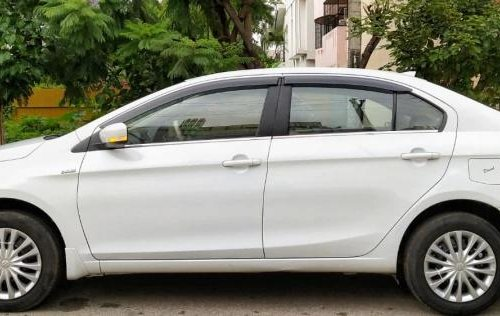 Used Maruti Suzuki Ciaz VDi Plus 2014 MT for sale in Bangalore -4
