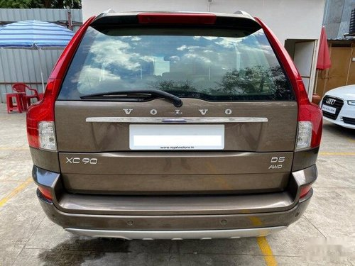 Used Volvo XC90 2014 AT for sale in Pune -8