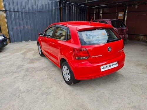 Volkswagen Polo Diesel Comfortline 1.2L 2012 MT in Pune