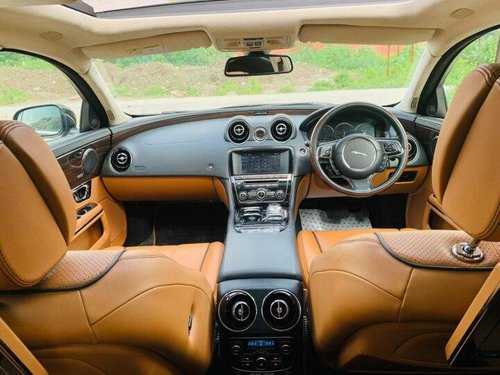 Used 2014 Jaguar XJ 3.0L AT for sale in Indore