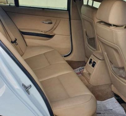 Used BMW 3 Series 2011 AT for sale in Bangalore