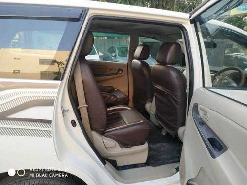 Toyota Innova 2.5 G (Diesel) 7 Seater BS IV 2012 MT for sale in Surat