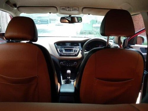Hyundai i20 Sportz Option 2015 MT for sale in New Delhi