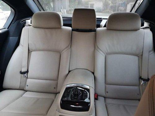 BMW 7 Series 730Ld Sedan 2012 AT for sale in Mumbai