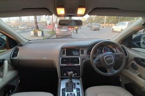 Used 2008 Audi Q7 AT for sale in Mumbai