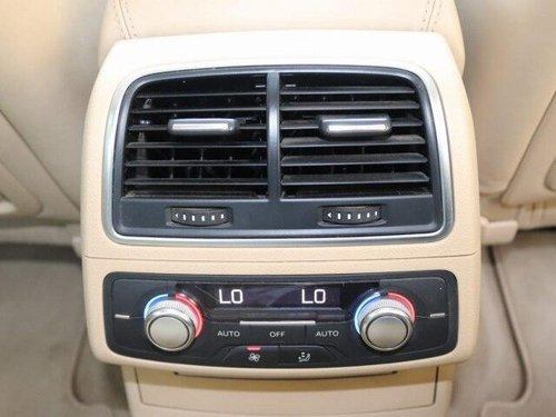 Used Audi A6 2013 AT for sale in Ahmedabad