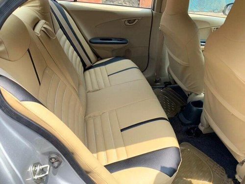 Used Honda Amaze S i-Vtech 2015 MT for sale in Mumbai