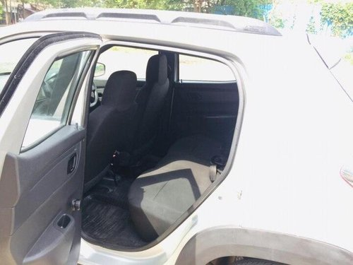 Used Renault KWID RXT BSIV 2016 MT for sale in Thane