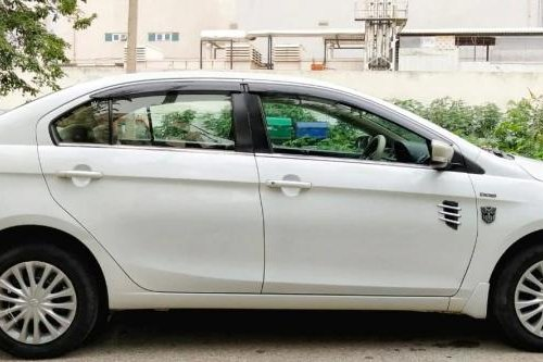 Used Maruti Suzuki Ciaz VDi Plus 2014 MT for sale in Bangalore