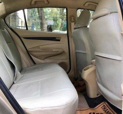 Used Honda City 2012 MT for sale in Mumbai