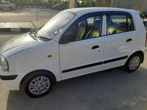 Used Hyundai Santro Xing GLS 2010 MT for sale in New Delhi
