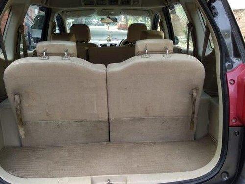 Used Maruti Suzuki Ertiga VXI 2017 MT for sale in New Delhi