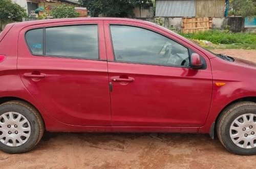 Used Hyundai i20 1.2 Magna 2011 MT for sale in Hyderabad