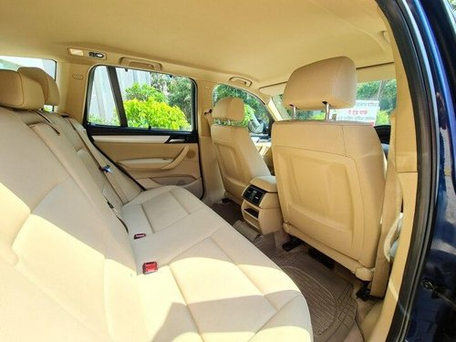 Used BMW X3 2013 AT for sale in Mumbai