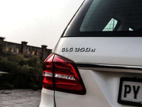 Used Mercedes Benz GLS 2016 AT for sale in New Delhi