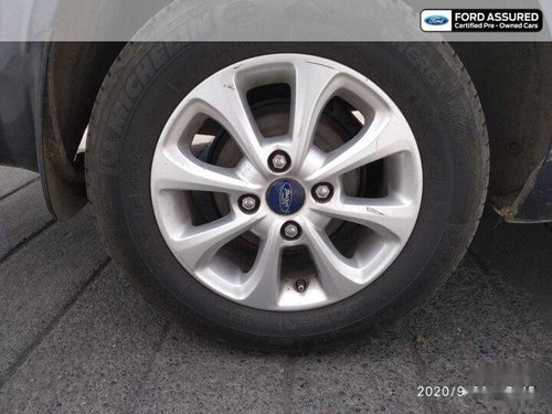 Used Ford Fiesta Classic 2012 MT for sale in Coimbatore