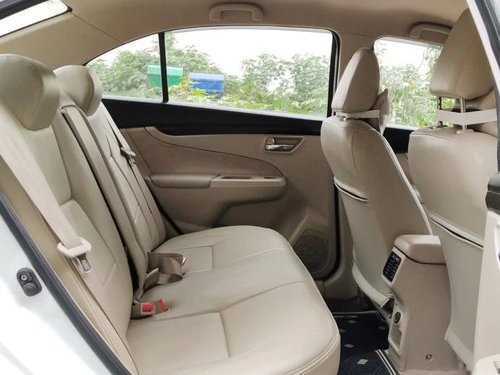 Used Maruti Suzuki Ciaz VDi Plus 2014 MT for sale in Bangalore -0