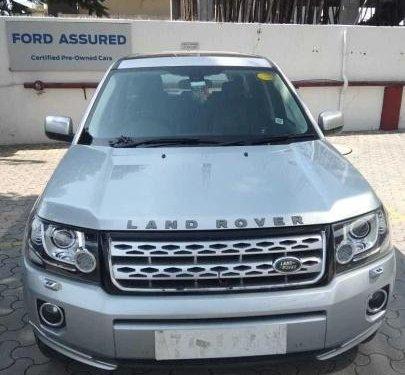 Used 2013 Land Rover Freelander 2 AT for sale in Dehradun