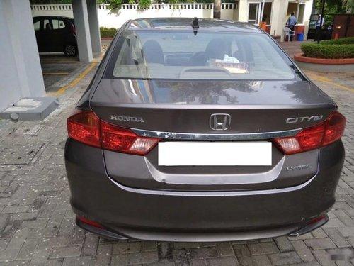 Used Honda City i-VTEC CVT VX 2014 AT for sale in Chennai