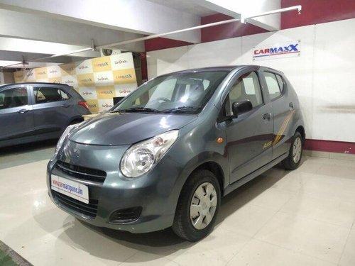 2012 Maruti Suzuki A Star MT for sale in Pune