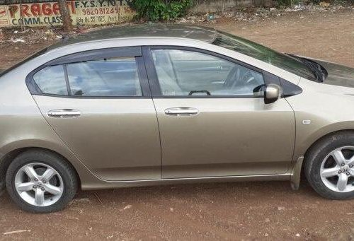 Used Honda City 2011 MT for sale in Mumbai