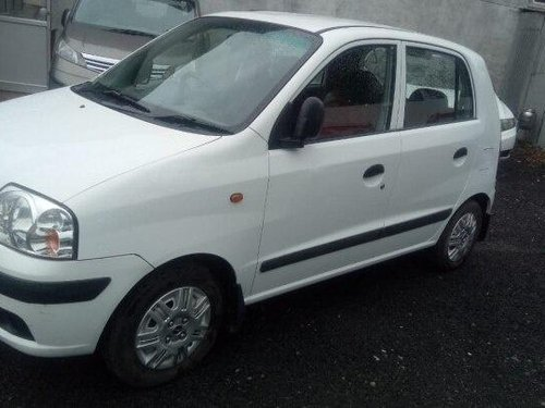 Hyundai Santro Xing GL 2009 MT for sale in Indore
