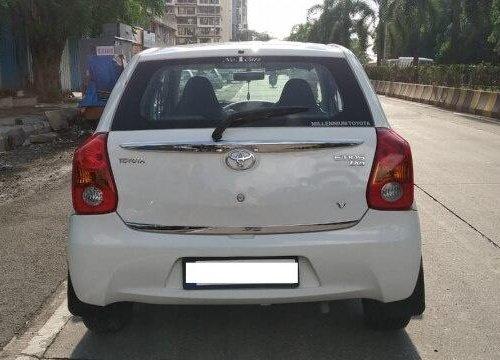 Used 2013 Toyota Etios Liva V MT for sale in Mumbai