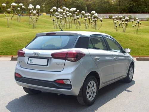 Used Hyundai i20 Sportz 1.2 2018 MT for sale in New Delhi