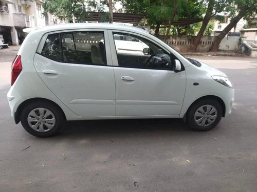 Used 2012 Hyundai i10 AT for sale in Ahmedabad