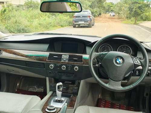 Used 2006 BMW 5 Series AT for sale in Bangalore