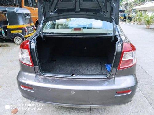 Used Maruti Suzuki SX4 VDI 2013 MT for sale in Thane