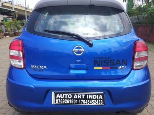 Used Nissan Micra XV 2011 MT for sale in Mumbai